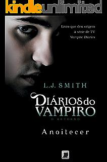 Livro Diario De Um Vampiro Almas Sombrias Pdf