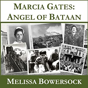 Marcia Gates Audiobook