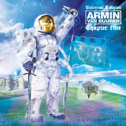 Universal Religion Chapter 5 [Recorded live at Space, Ibiza] (Mixed by Armin van Buuren)