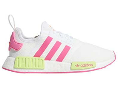 6a6cc0a1e6ba6 Amazon.com | adidas Women's Originals NMD R1 Mesh Casual Shoes ...