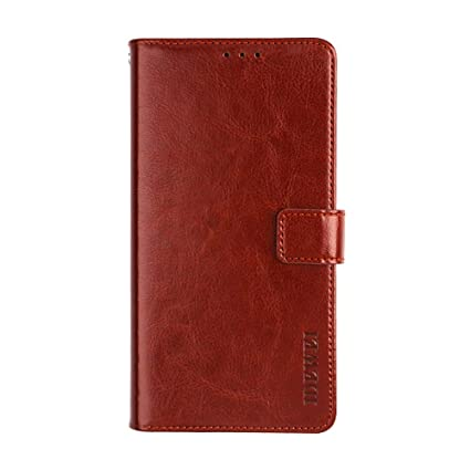 Amazon.com: Cubot R11 Case, PU Leather Stand Wallet Flip ...