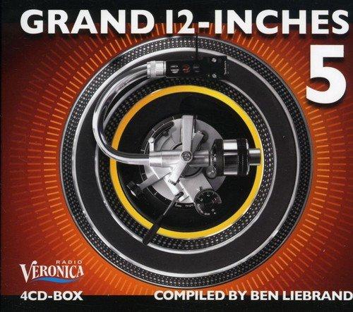 Grand 12 Inches Vol. 5