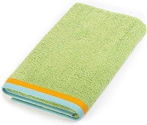 Ama de Casa, Bath Towels (Green)