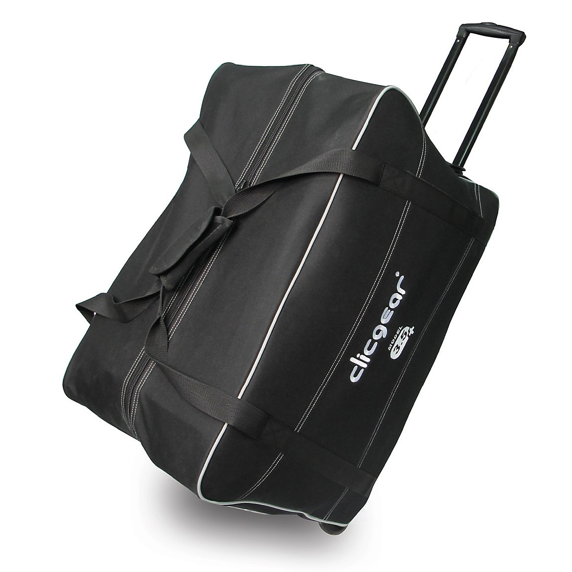 Clicgear Wheeled Travel Cover Bag for Clicgear/Rovic Golf Push Carts by Clicgear