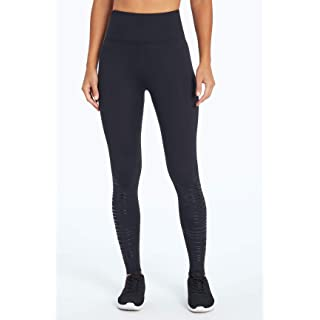 Marika High Rise Performance Frequency Legging, Black, Medium