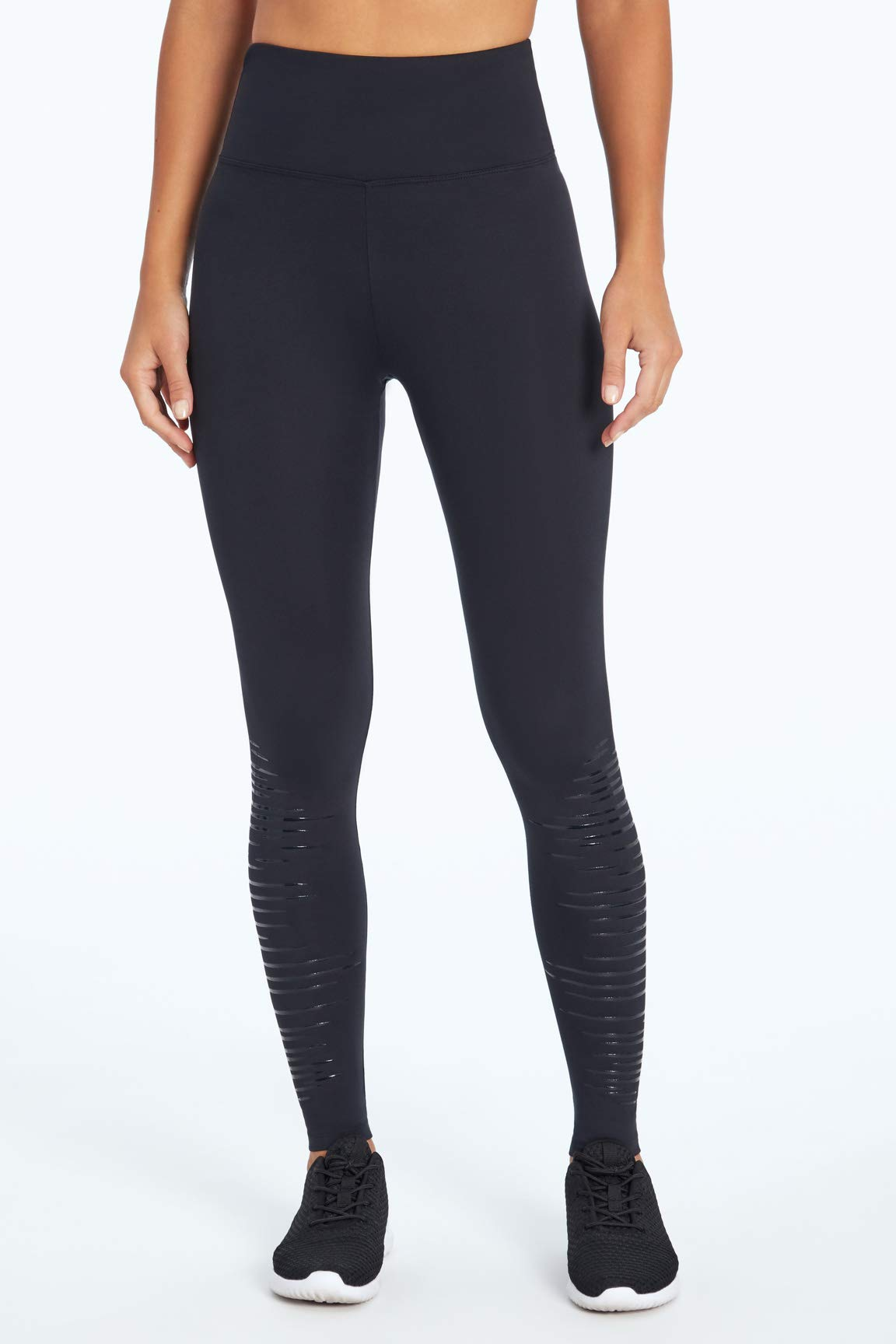 Marika High Rise Performance Frequency Legging, Black, Small