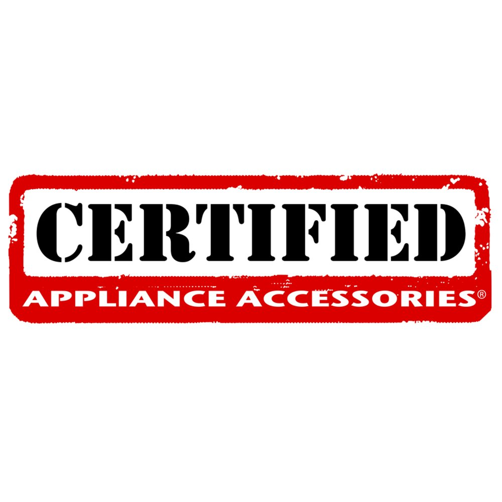 Certified Appliance Accessories 90 2028 4 Wire Closed Wiring Stove Outlet Eyelet 30 Amp Dryer Cord 10ft 10 Foot Home Improvement