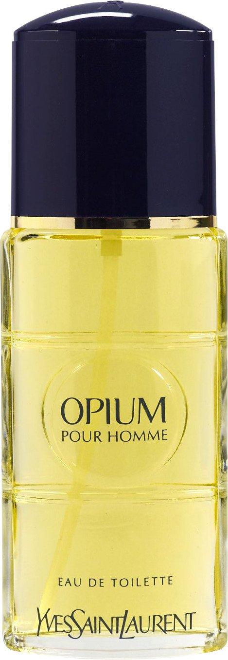 Laurent Saint Pour De Eau Yves Toilette Homme Opium En Vaporisateur DH92IEWY