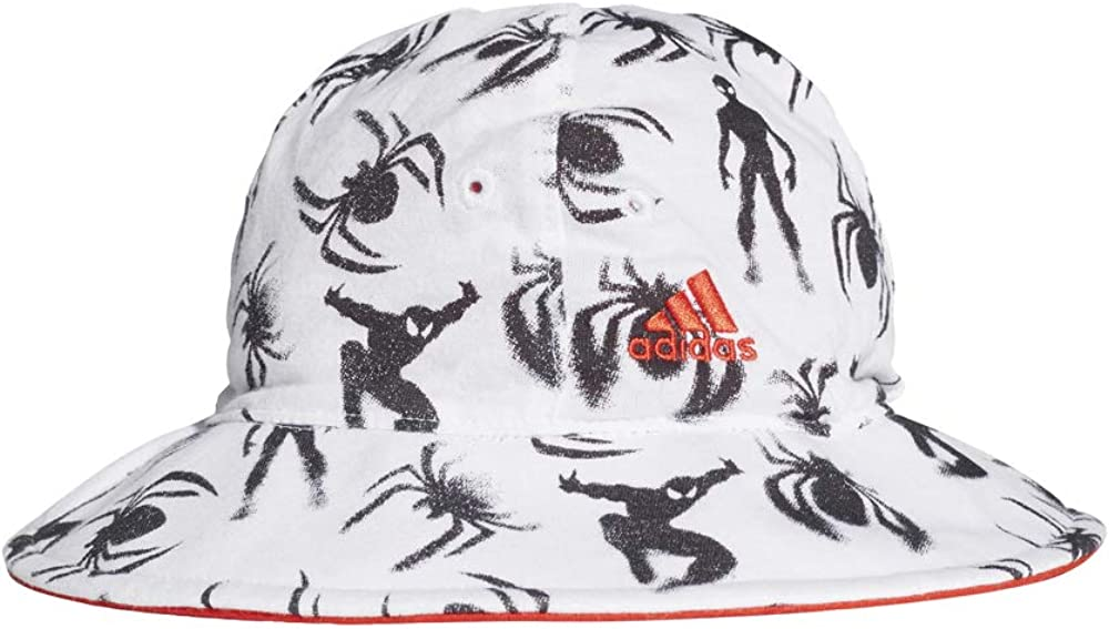adidas Mv Spiderman BU Cappello da Bambino