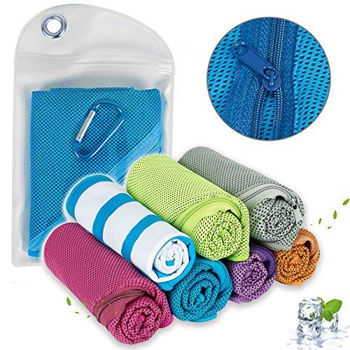 FunSponsor Cooling Towel Set (39