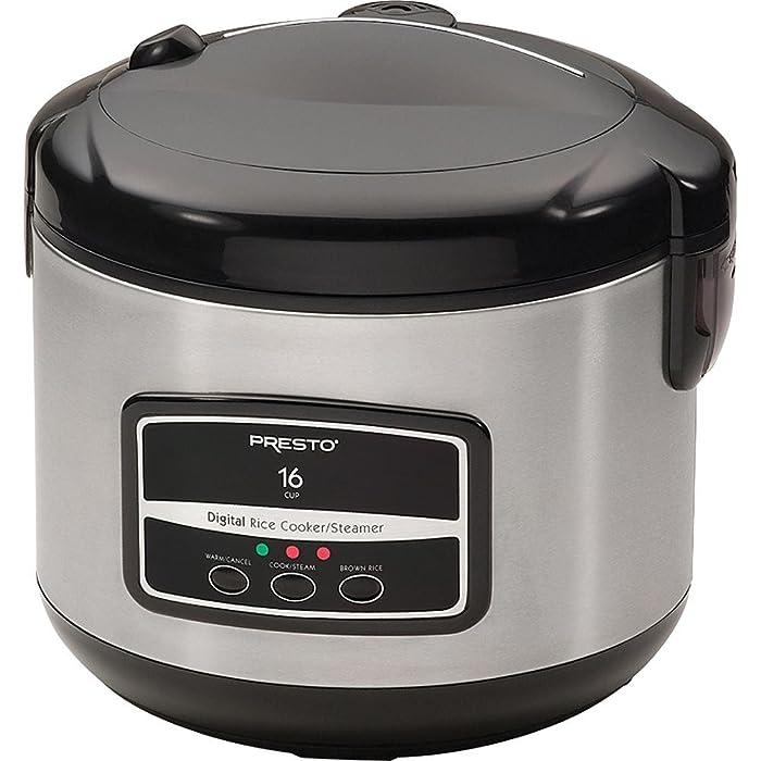 Top 10 Bistro Rice Cooker Inner Pot Seven Cups