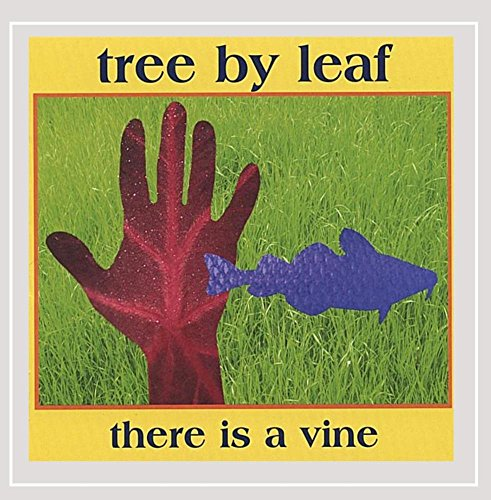 There is a Vine (Star Vine Leaf)