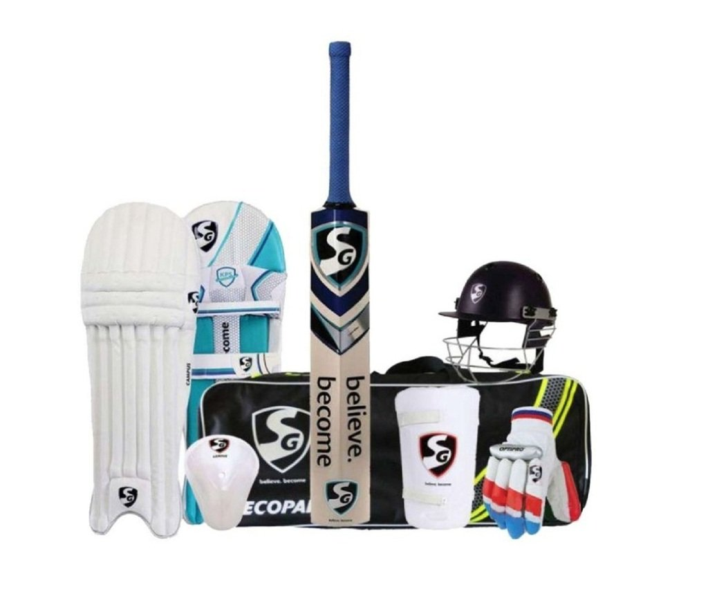 Top 5 Best Cricket Kit Full Set under 5000 in India