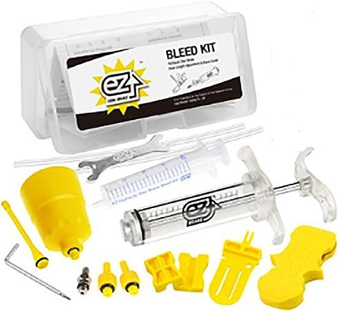 Mountain Bike Disc Brake Oil Bleed Injection Tool For Bicycle Tektro Magura hs