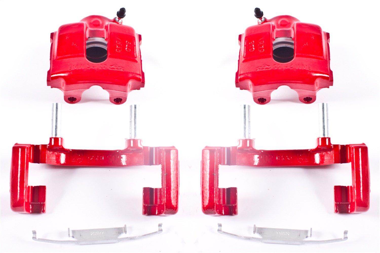 Power Stop S1618A Performance Caliper