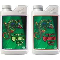 Complemento nutritivo Iguana Juice Bloom/Grow, complemento nutritivo