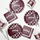 Mississippi State University Tailgating Kit