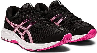 Amazon.com: Asics Gel-Contend 6 - Zapatos deportivos para ...