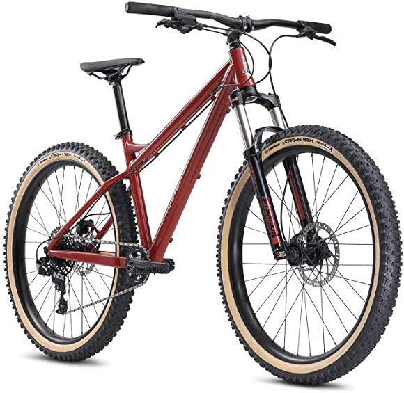 Tokul 3 Hard Tail Mountain Bike, 17 MD Frame