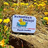 Scrubber Duckys Magnetic Scrubbers Glass Cleaner Version 1.0 and Version 2.0 Collectors Edition (less than 300 in stock)