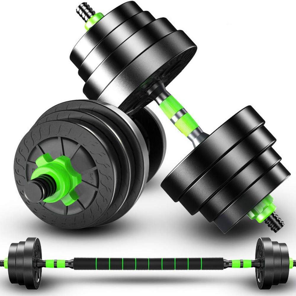 Joseph Fitness - Par de mancuernas ajustables (40 kg)