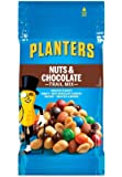 Planters Trail Mix, Nuts & Chocolate, 2 Ounce Bags (Pack of 72)