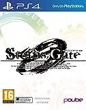 Steins Gate Zero Limited Edition (PS4)