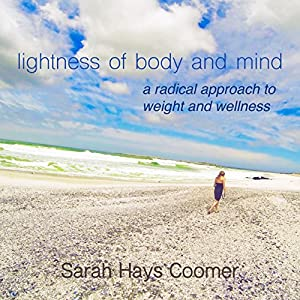 Lightness of Body and Mind Audiobook
