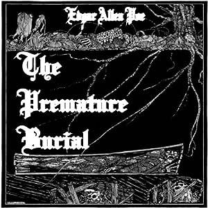 The Premature Burial Audiobook