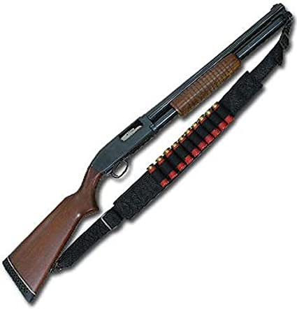 Shotgun Ammo Sling For Mossberg 500 Made In Usa