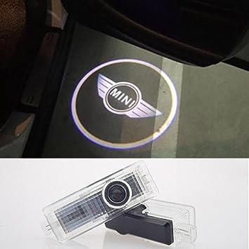 Inlink 2pcs High Definition Car Door Laser Projector Logo Projection Light Entry Light Door Logo BMW & Inlink 2pcs High Definition Car Door Laser Projector Logo ... Pezcame.Com