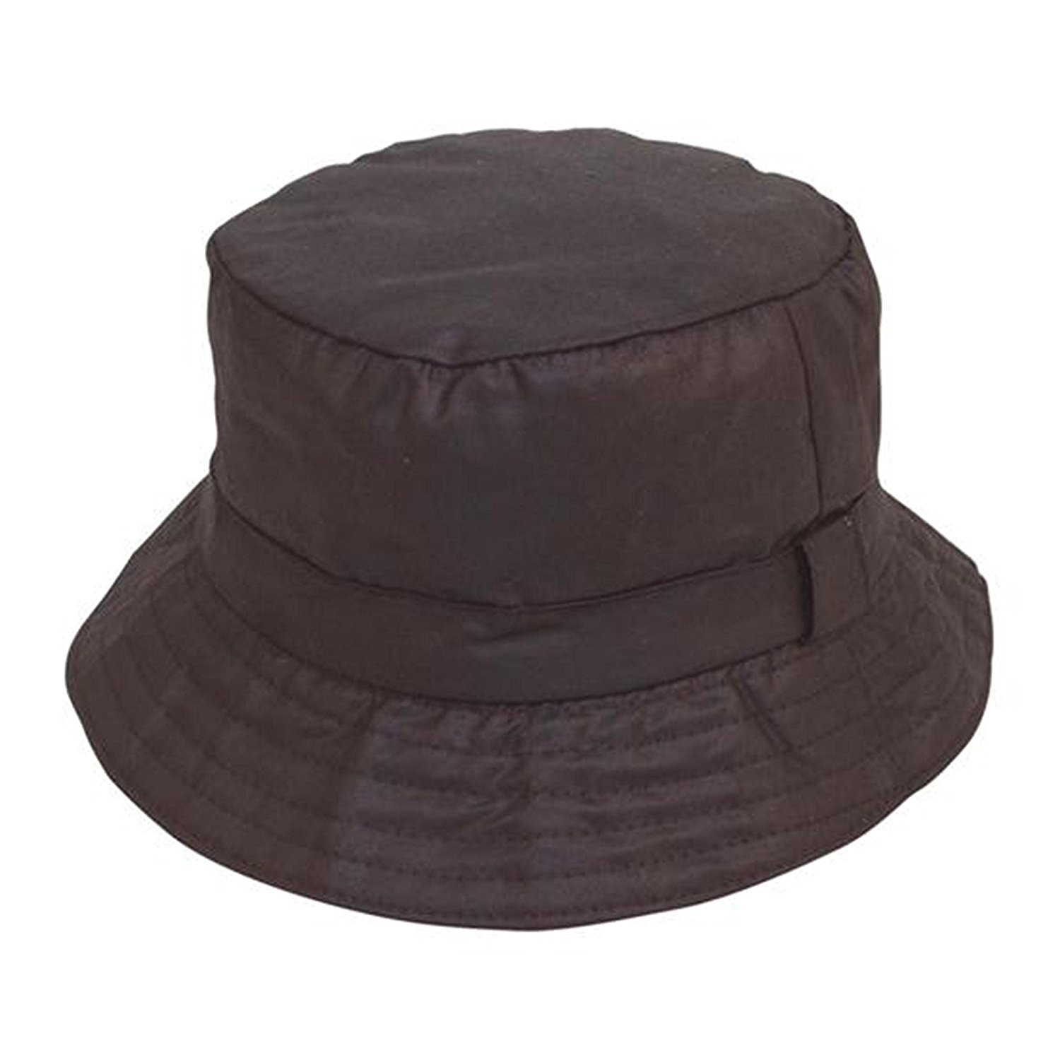 ADULT WAX BUSH BUCKET HAT