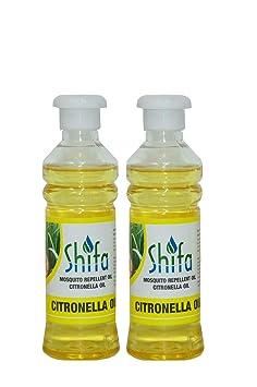 Nilgiri Products  Citronella oil   100 ML  Combo Pack of 2