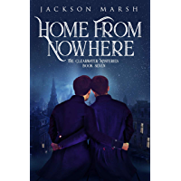 Home From Nowhere (The Clearwater Mysteries Book 7) (English Edition)