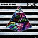 ENDER ENDER(初回生産限定盤)(DVD付)