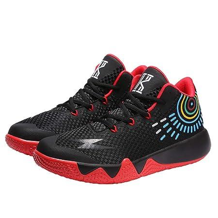 Zapatillas de baloncesto para hombre, zapatillas de baloncesto ...