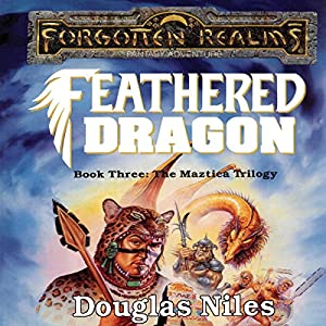 Feathered Dragon Audiobook