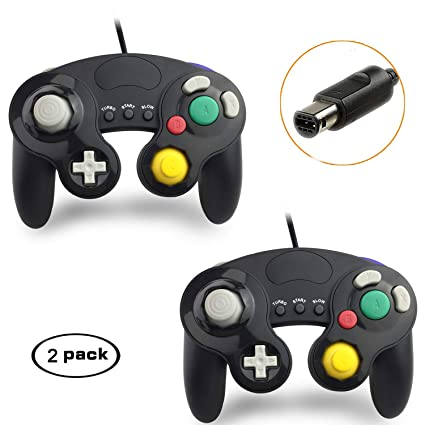 Amazon com: Gamecube Controller, Compatible with Gamecube