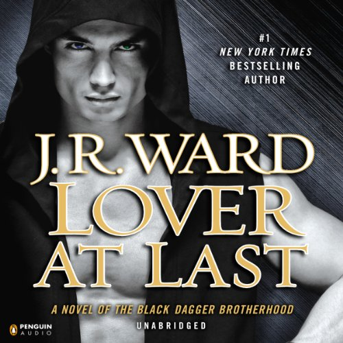 Lover at Last: Black Dagger Brotherhood, Book 11 Audiobook [Free Download by Trial] thumbnail