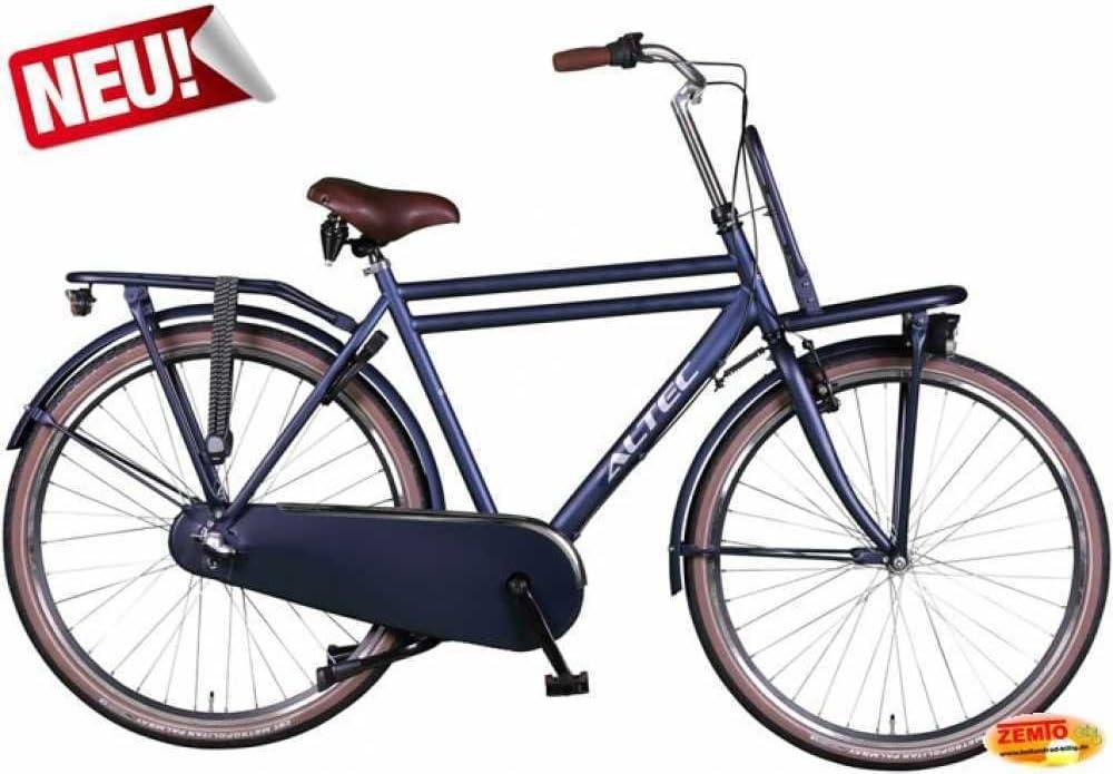 Bicicleta holandesa para hombre Altec Dutch 28 pulgadas 3 marchas ...