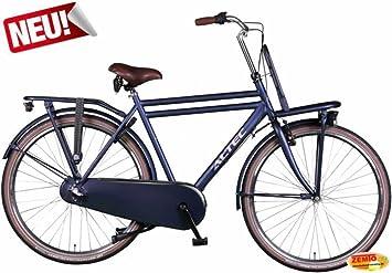 Bicicleta holandesa para hombre Altec Dutch 28 pulgadas 3 ...