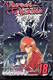 Rurouni Kenshin, Vol. 18: Do You Still Bear The Scar?