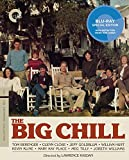 The Big Chill Blu-ray
