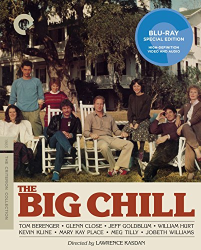 an analysis of the movie the big chill Celebrate good friends, classic music and ground-breaking moviemaking with the 15th anniversary collector's edition of the big chill experience the movie in.