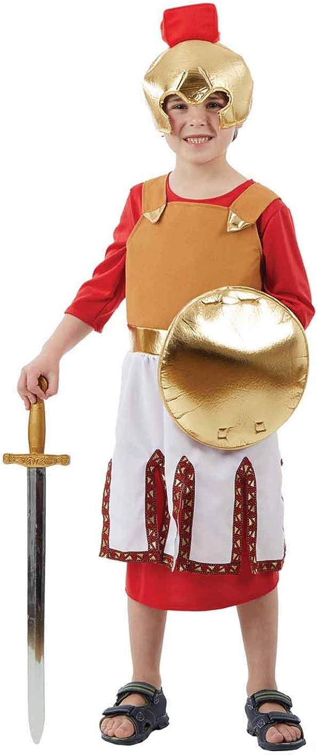 Amazon.com: Trajes romanos para niños y niñas, traje de ...
