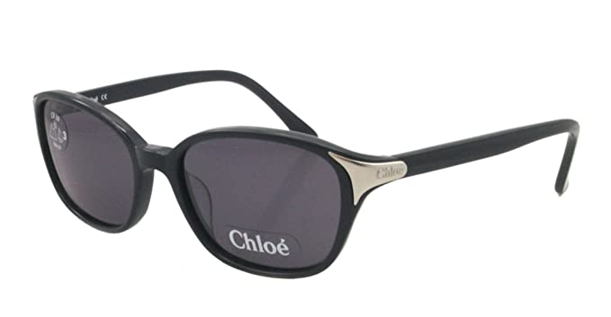Amazon.com: Chloe cl2250 – Gafas de sol, Color Marco Azul ...