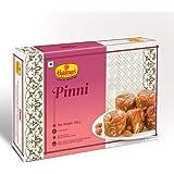 Haldiram's Nagpur Pinni Sweet (500gm) - Pack of 1