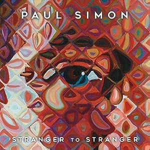 Stranger To Stranger [Deluxe Edition]
