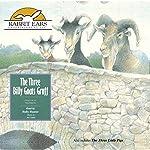 The Three Billy Goats Gruff | Tom Roberts