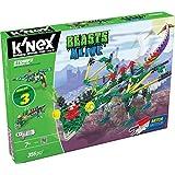 Knex Beasts Alive Stompz Building Set
